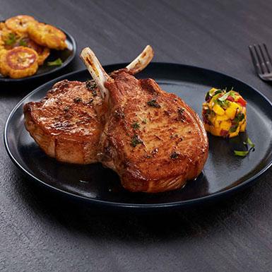 grilled-bone-in-pork-chop