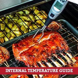 Temperature Pork