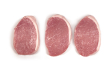 boneless center cut pork loin