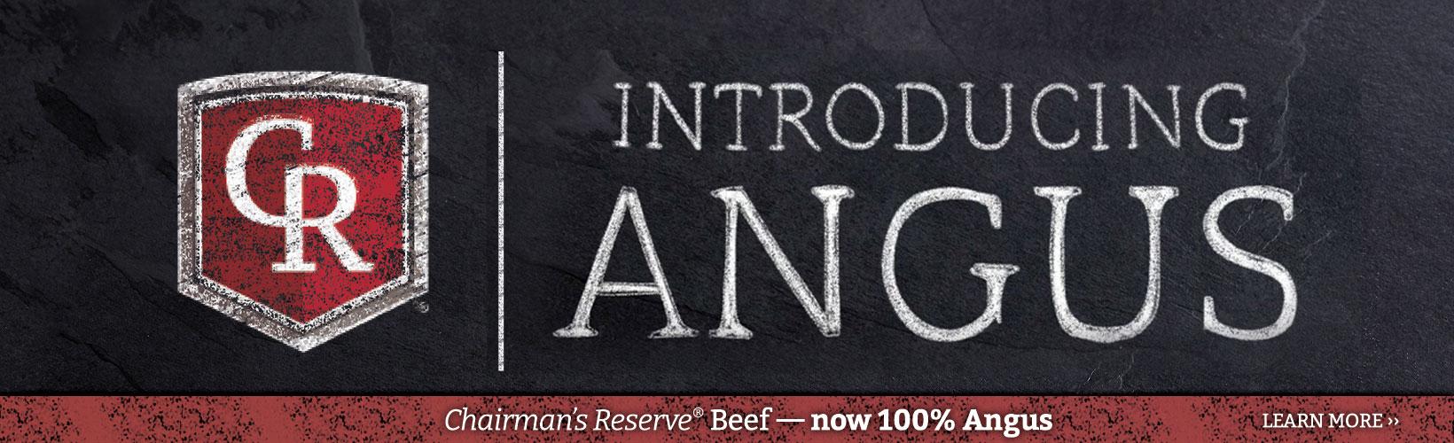 Introducing Angus